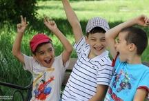 Photography by Ramona Ilie <3 Children <3 / <3 Children <3