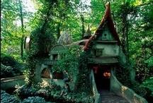 Elsewhere / A place I shall oneday make