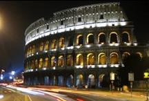 """Roma / Foto, immagini e della Capitale d'Italia. Pubblica anche tu sulla nostra board """"Roma"""" di Pinterest."""