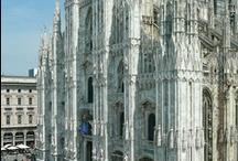 """Milano / Foto, immagini e della capitale del Nord d'Italia. Pubblica anche tu sulla nostra board """"Milano"""" di Pinterest."""