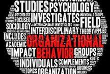 Conducta Organizacional / Tablero diseñado para los grupos de Conducta Organizacional y Administración de la FP, Comportamiento Organizacional de la FCA, UNAM