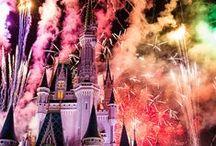 Disney / by Mackenzie Burtt