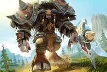 Warcraft / Games
