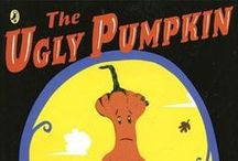 Pumpkin Bully Awareness / Stop the senseless violence against poor innocent pumpkins! #pumpkinbully