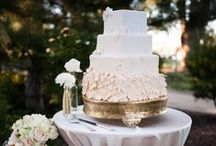 Delicious designs LLC wedding cakes / Wedding cakes made in Reno, NV.. Made from scratch and fresh for each event.