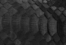 [ BLACK ] / Laimböck gloves