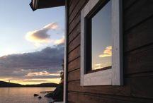 Mökki<3 / Kesämökki. Summer cottage in Finland. Easy living.