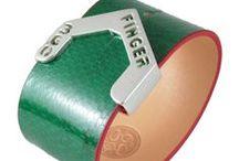 Accesorios mujer Finger 360 / Finger 360 los viste elegantes, con pieles de calidad, diseños exclusivos, y a la última.