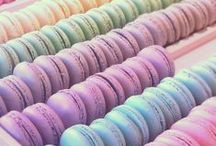 Pastel Color / Imagens doces e fofas