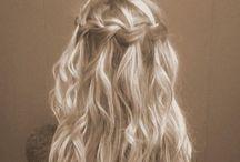 Μαλλιά / Μαλλια