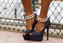 Παπουτσια / Παπουτσια