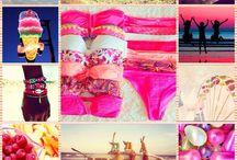 Summer / Summer (+VACATION)