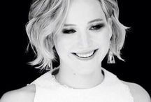 Jennifer Lawrence / ~As far back as when I started acting at 14, I know I've never considered failure~