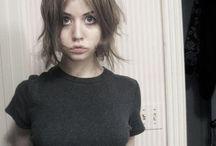 Allison Harvard / Alli-cat aka Creepy Chan ❤️