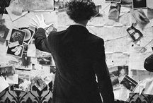 Sherlock / 221B Bakerstreet ❤