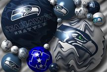 Seahawks - Cool Items / by LK808