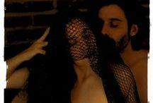 Liliana Gonzalez / Fotos de Liliana Gonzalez  con Nicolas magnin