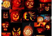 Halloween / Decorating, games, food, crafts and all things Halloween for families and children