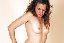 Jorge Francisco Barilati / Modelo: Melina Balbuena