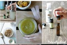 ~DIY & Crafts~ / DIY household cleaners, beauty, crafty projects, repurposing.