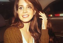 Lana Del Rey / Love her style and music❤️