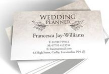 Personalised Business Cards / Promote your business the right way
