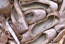 Ballet / The beautiful art of ballet.