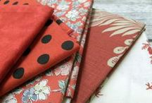 Quilting / Beautiful quilts, helpful hints, tutorials, fabrics and more!