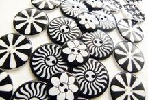 Buttons / Fun things to do with buttons!