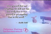 Love and Relationship / Sayings and quotes on love and relationship.