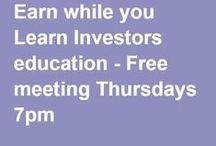 Florida FlipIt Investors Group / Earn while you learn
