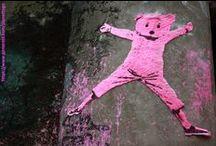 Street Art London / Street Art