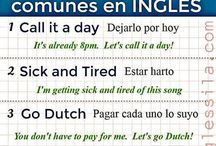 Spanish ~