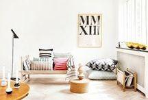 Home Decor / by Thaís Narcizo