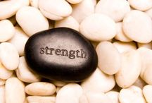 ***  Strength *** / There are many ways to define strength