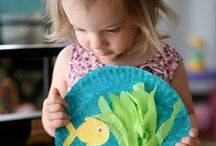 Keeping Kids Busy / How do you keep a toddler busy?