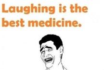 Funny! / by Alissa Rhyne