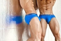 Gay Love and Gay Couples / For gay lovers. More gay love and gay couples on http://www.gay-kiss-paradise.com
