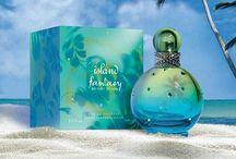 Perfume / by Annzie Hine