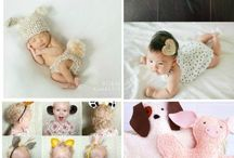 Babies and other young children ideas
