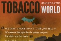 The Tobacco Industry / www.thefilterwales.org