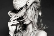 Lovin...Boho Western Chic  / Part Boho-Part Counrty-Lovin It