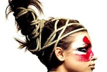 ***Hair Style Lovin*** / I love being creative with hair!!