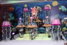 THEME PARTY / by NIRYHAN TURPIAL