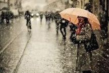 Rainy days☔️
