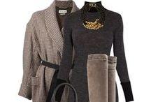 Woman Fashion fall-winter
