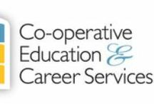 Co-op And Career Services / Co-operative Education & Career Services supports, trains and leads students and alumni as they make career and further education planning decisions.