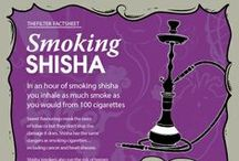 Smoking information flyers / We've created a series of flyers on lots of different aspects of smoking including shisha, rollies, cannabis and second-hand smoke. www.thefilterwales.org