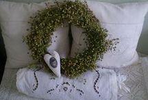 Wreath / Věnce