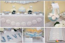 Religious Celebrations / Christening, Baptism, Dedication, Communion, Confirmation / by Styling the Moment